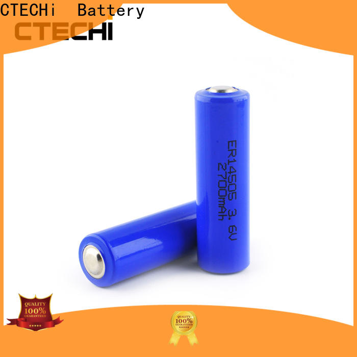 CTECHi high capacity battery customized for remote controls