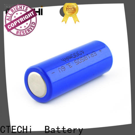CTECHi electronic lithium cell batteries customized for electronic products