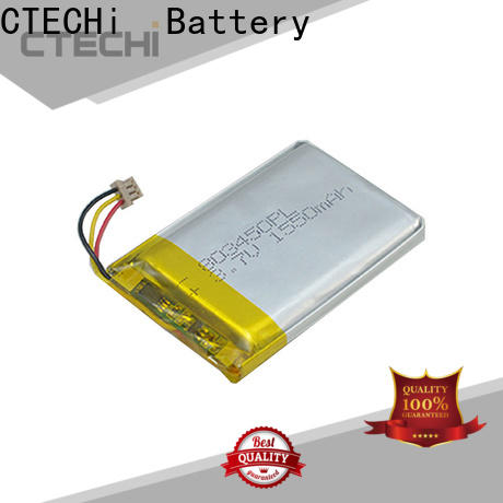 CTECHi lithium polymer battery charger series for smartphone