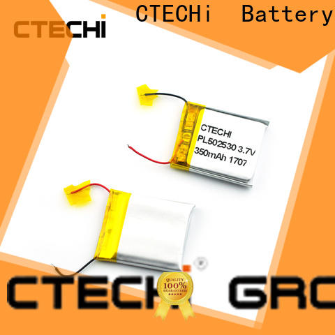 smart lithium polymer battery customized for smartphone