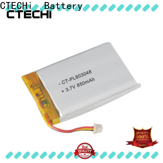 CTECHi quality lithium polymer battery charger series for phone