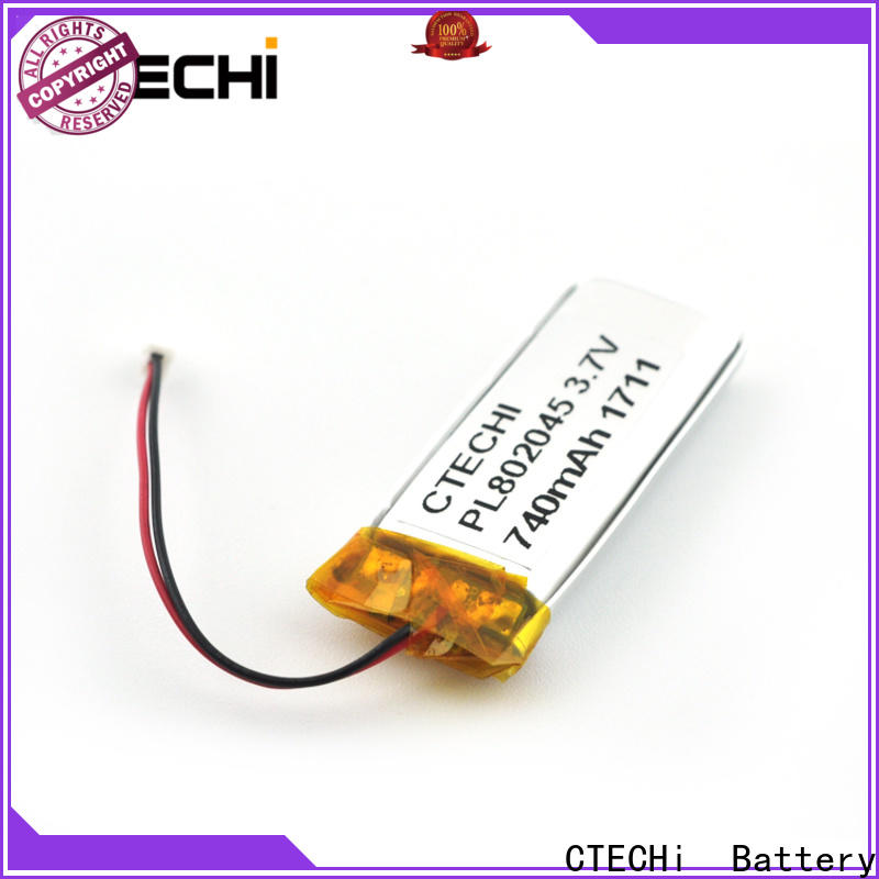 CTECHi lithium polymer battery life series for smartphone