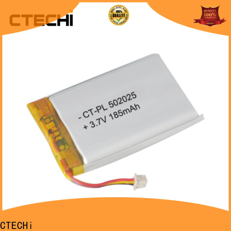 37v lithium polymer battery personalized for electronics device