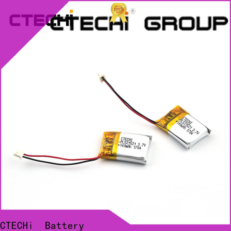 quality polymer battery series for phone