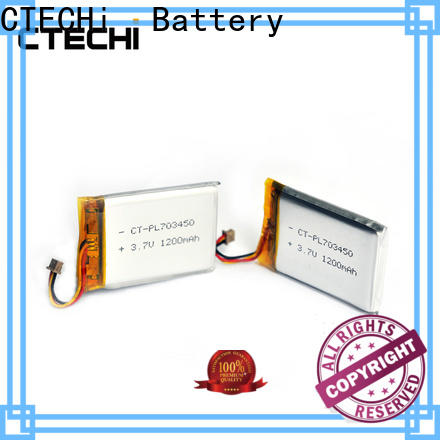 CTECHi quality lithium polymer battery charger personalized for