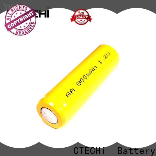 CTECHi wide temperature range ni cd battery price manufacturer for vacuum cleaners