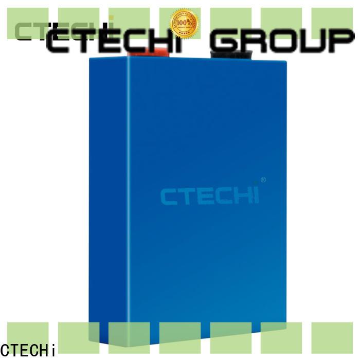 CTECHi lifepo4 batterie customized for solar energy