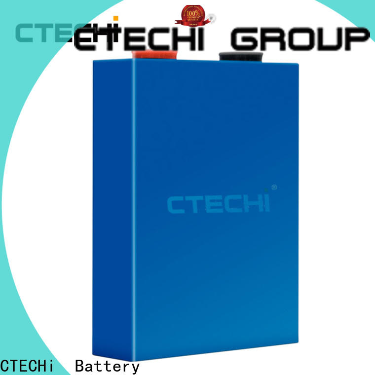 CTECHi light lifepo4 battery uk customized for travel