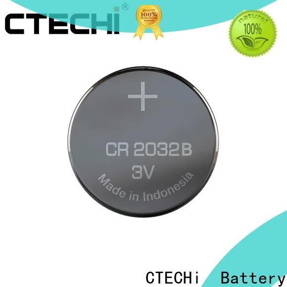 CTECHi professional panasonic lithium battery 3v personalized for robots