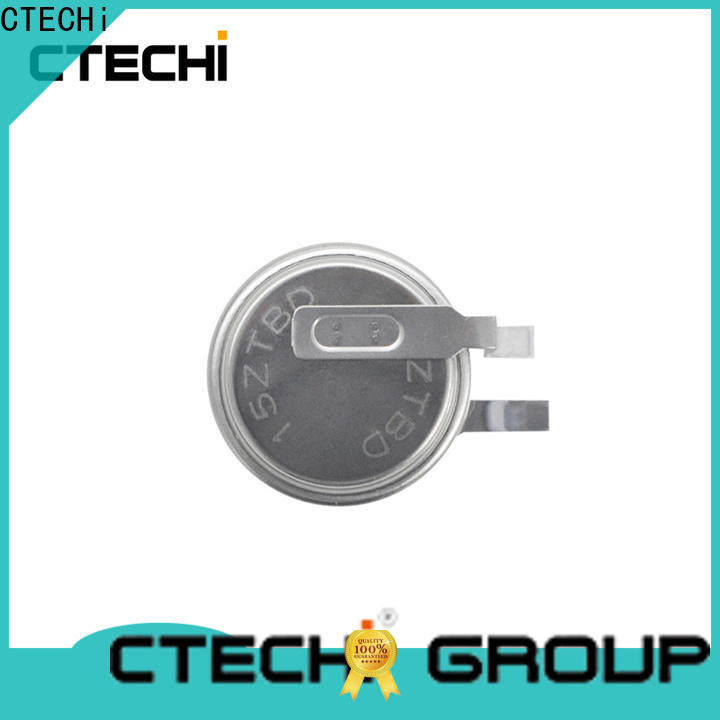 CTECHi maxell lithium battery personalized for industry