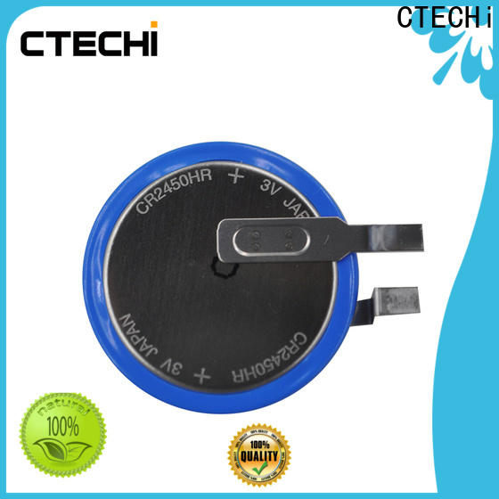 CTECHi maxell lithium battery manufacturer for GPS System
