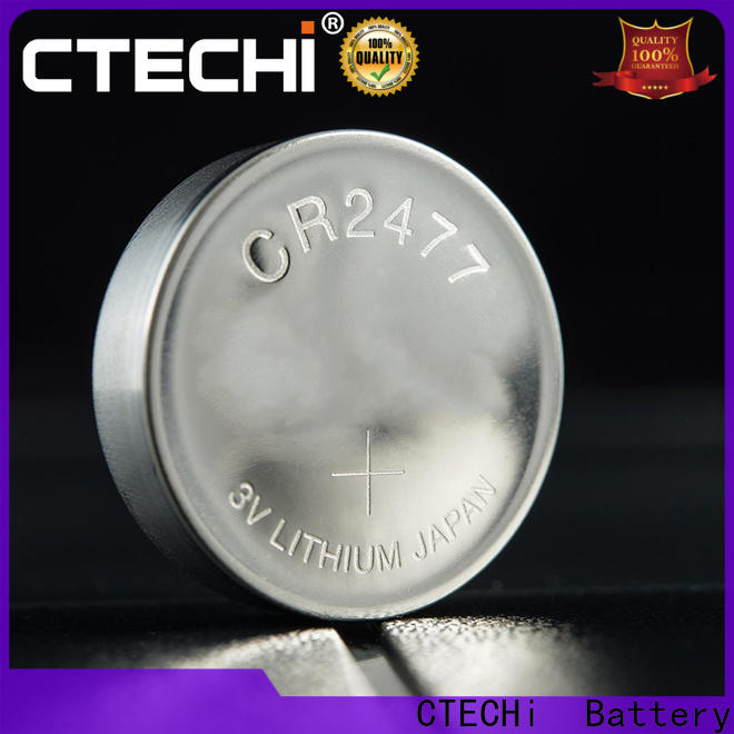 CTECHi sony lithium battery series for flashlight