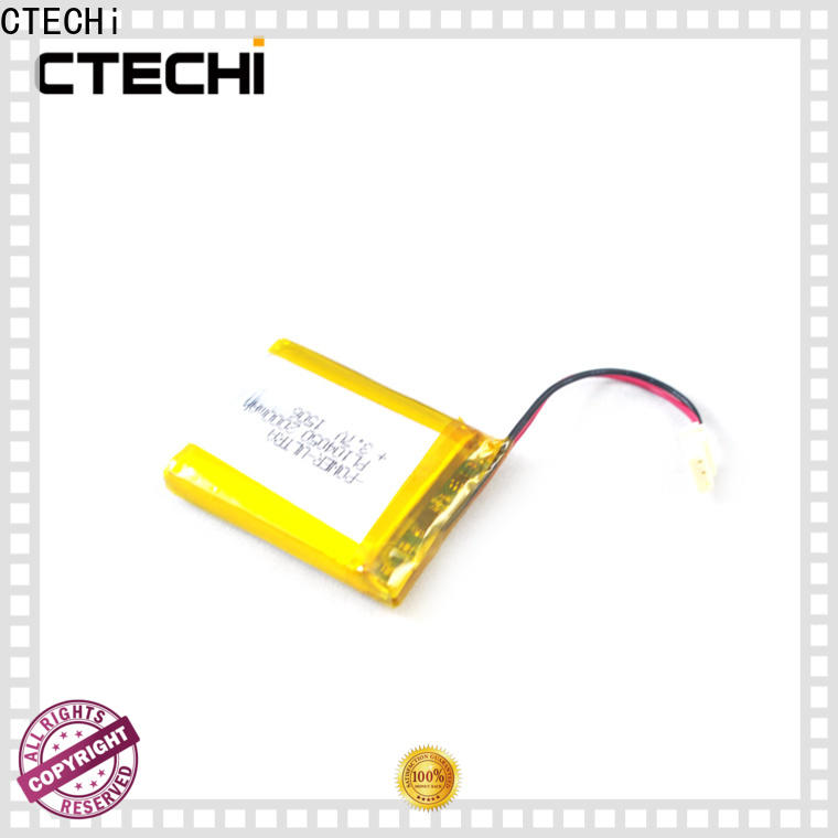 CTECHi conventional lithium polymer battery life supplier for smartphone