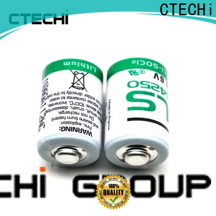 CTECHi saft lithium battery manufacturer for GPS systems