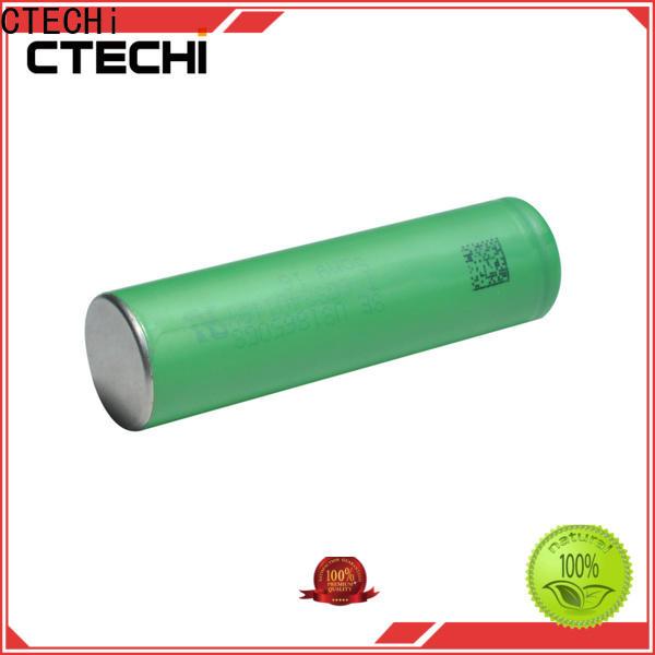 CTECHi high capacity sony lithium battery design for UAV