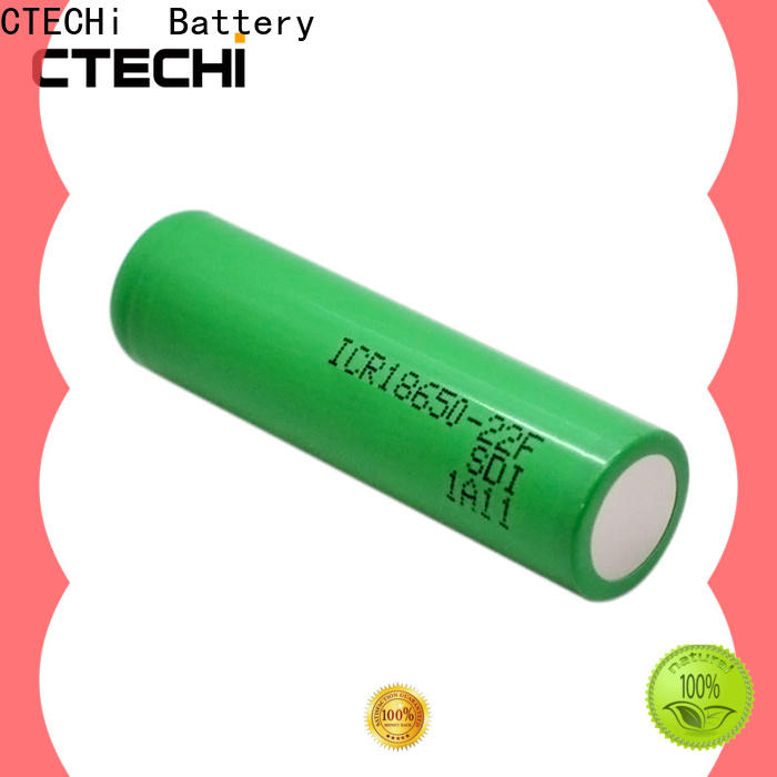 CTECHi stable samsung rechargeable battery personalized for drones