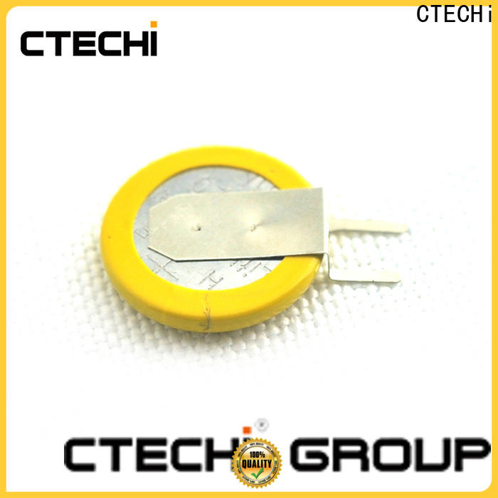 CTECHi coin cell battery personalized for laptop