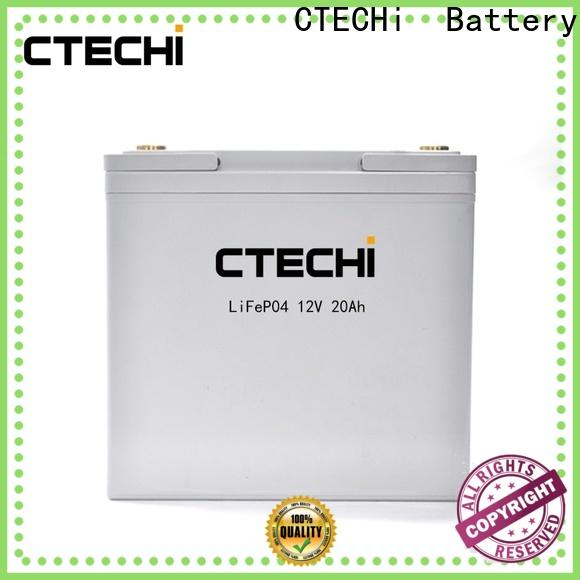 electronic cell battery pack factory for backup power