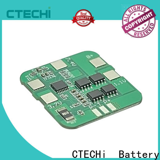 anti-overcharging batterie management system series for battery