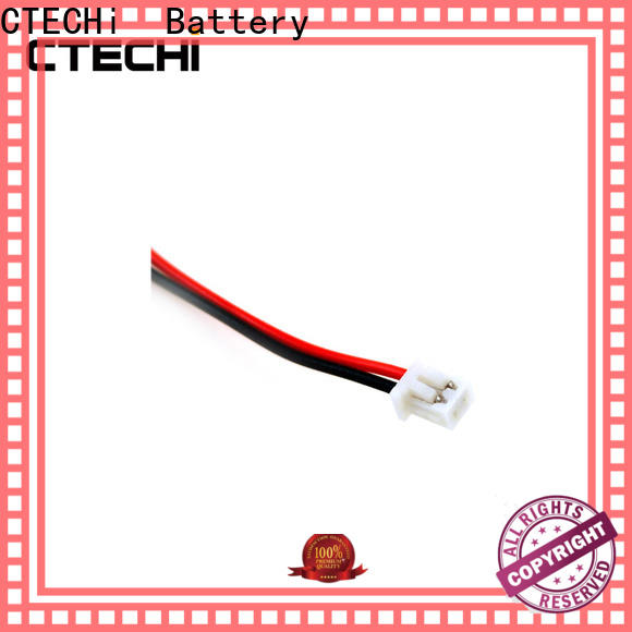 CTECHi durable lithium battery accessories series for industry