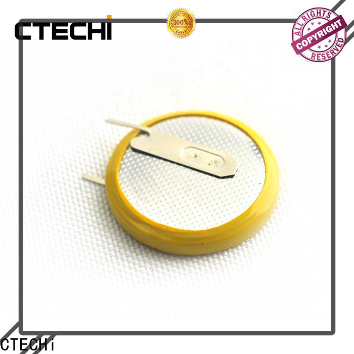 CTECHi digital button cell battery supplier for laptop