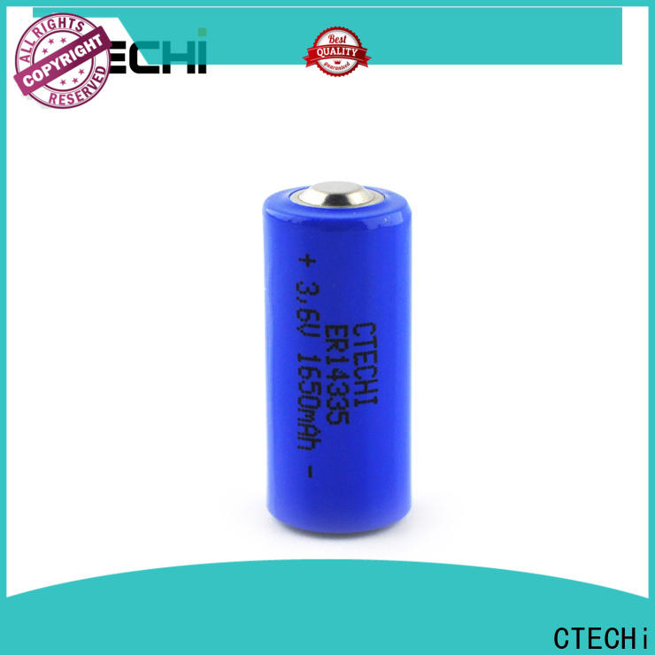 CTECHi batterie lithium personalized for electronic products