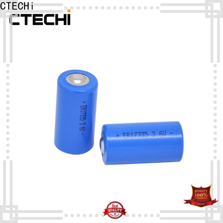 CTECHi digital rechargeable coin cell factory for remote controls