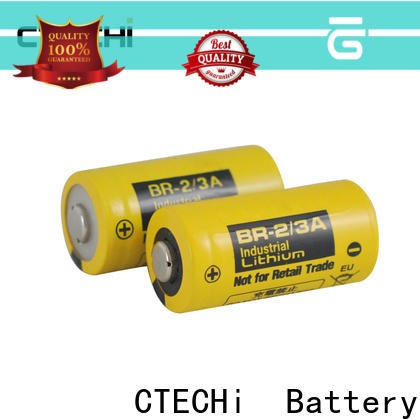 CTECHi button br battery design for toy