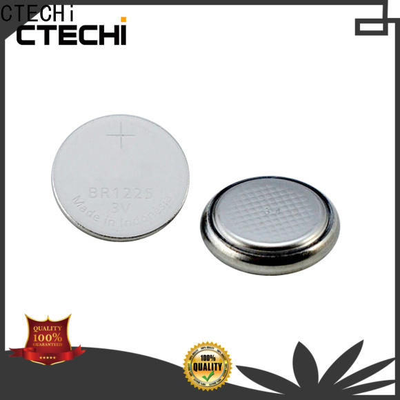 CTECHi primary battery series for computer motherboards