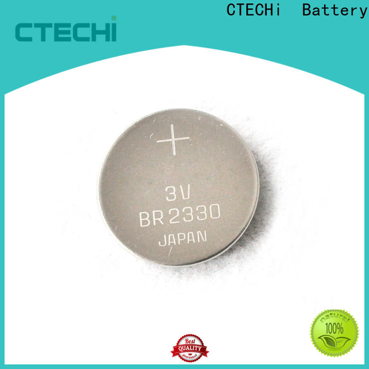 heat resistance primary battery series for cameras