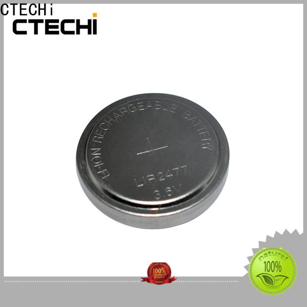 electronic rechargeable c batteries wholesale for watch