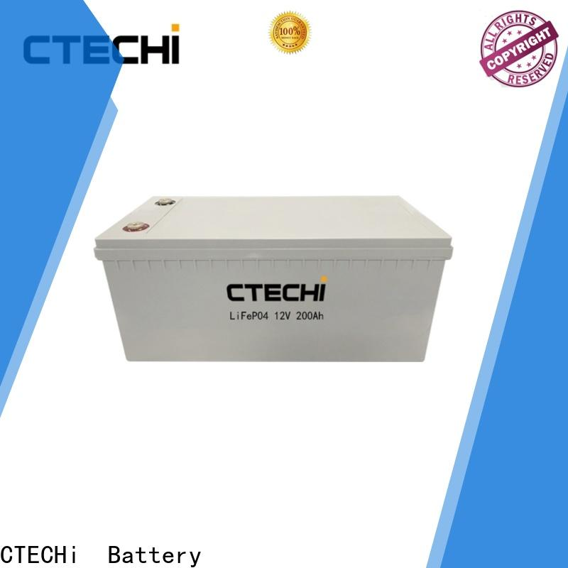small 48v lifepo4 battery series for golf car