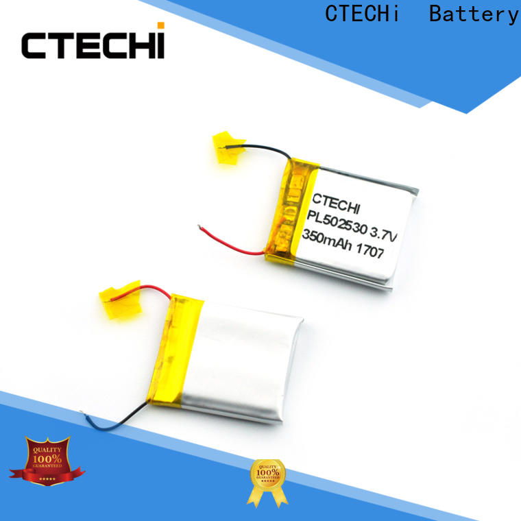 CTECHi lithium polymer battery charger series for