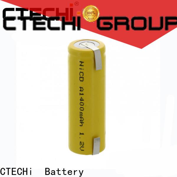 stable nickel-cadmium battery manufacturer for emergency lighting