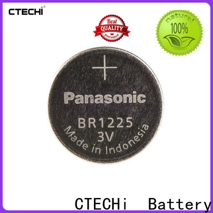 CTECHi panasonic lithium battery supplier for UAV