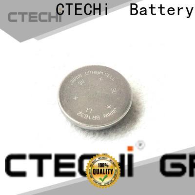 CTECHi professional panasonic lithium battery 18650 supplier for UAV