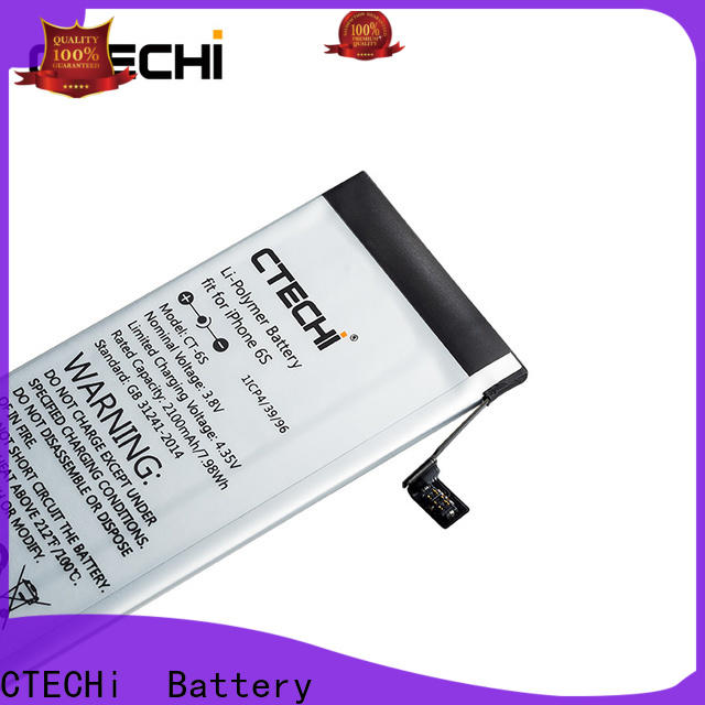 1940mah iPhone battery design for shop