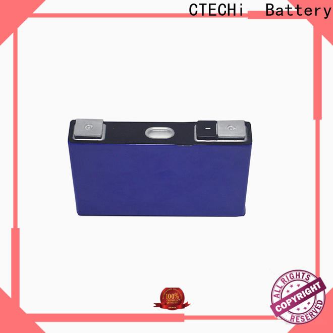 CTECHi lithium ion rechargeable battery wholesale for UAV