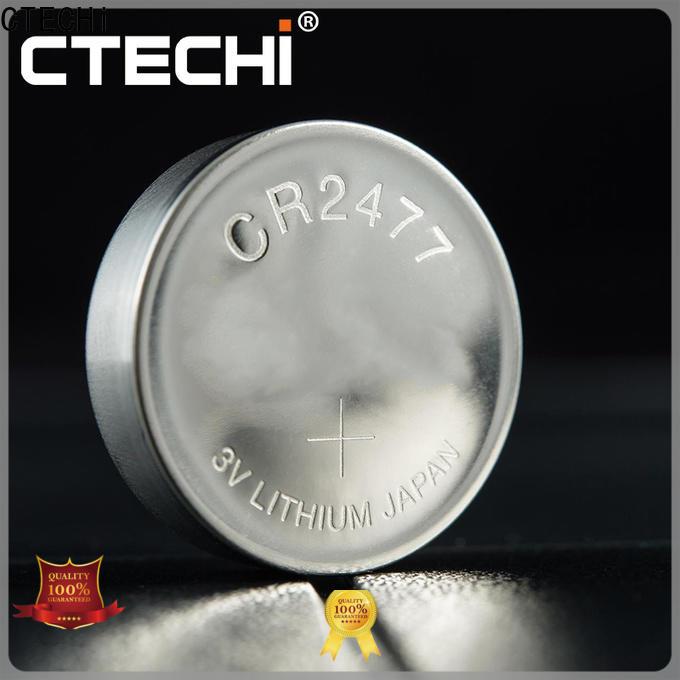 CTECHi sony lithium battery design for UAV