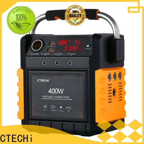 quality emergency power bank customized for commercial