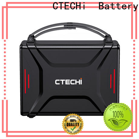 CTECHi best portable power bank personalized for hospital