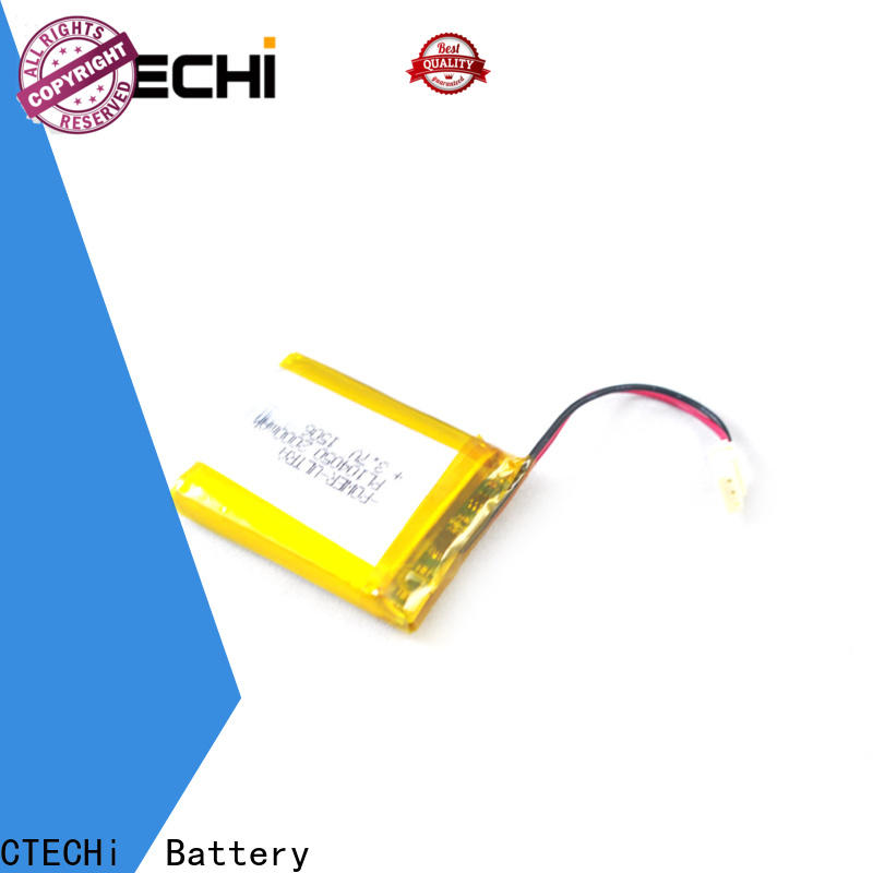 CTECHi quality lithium polymer battery life personalized for phone
