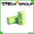 CTECHi long-lasting nickel-metal hydride batteries customized for lamp