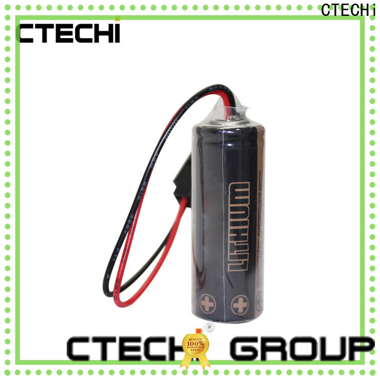 CTECHi fdk battery manufacturer for fire alarms