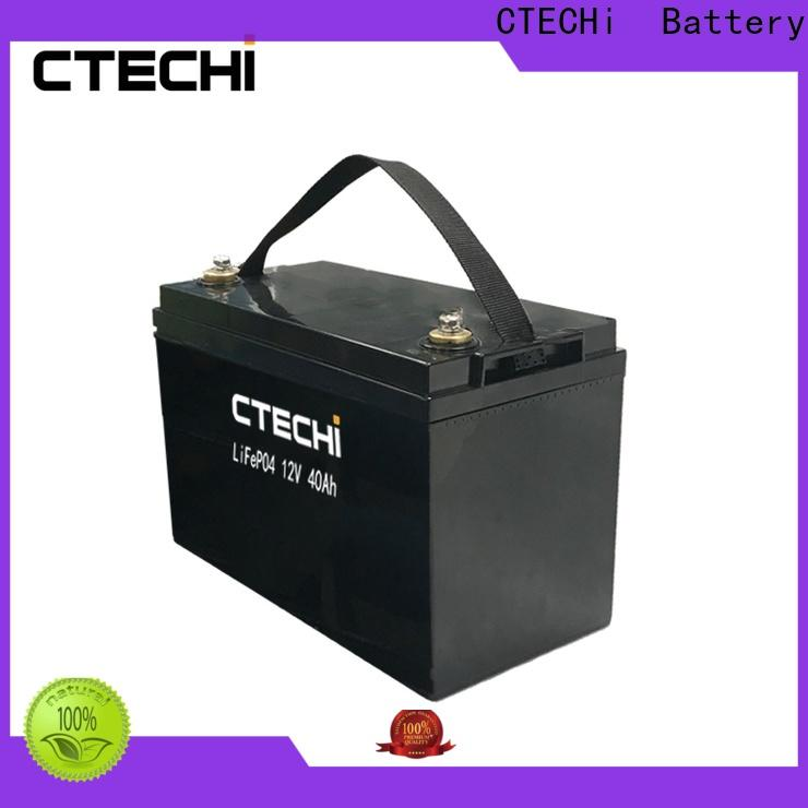 multifunctional emergency battery pack factory for backup power