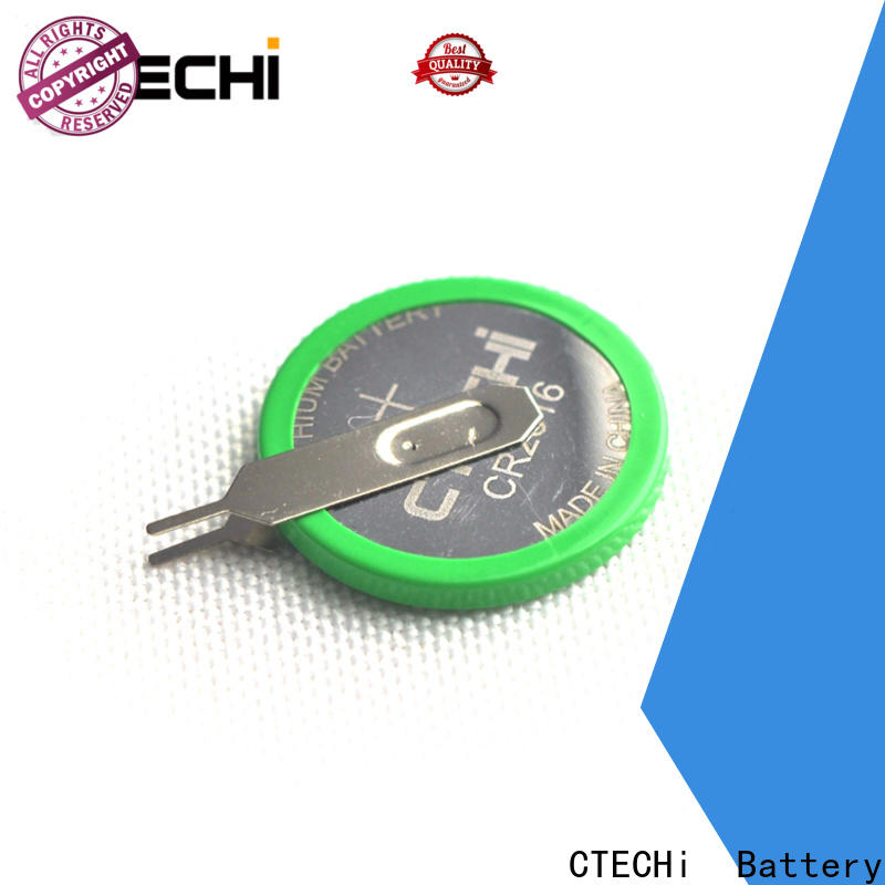 digital button battery series for instrument