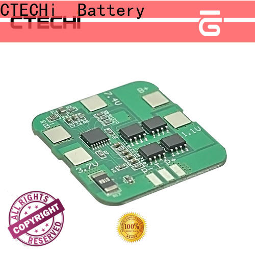 CTECHi stable protection circuit battery series for industry