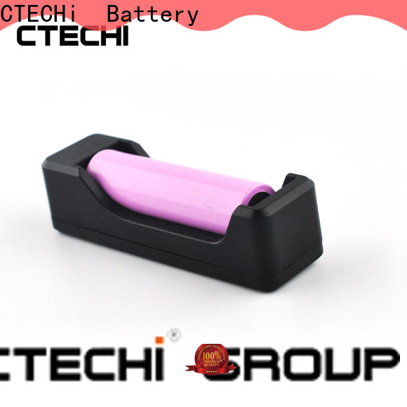 quick li ion battery charging customized for camera