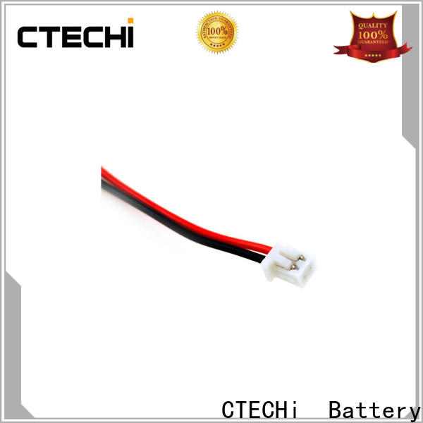 CTECHi lithium battery accessories wholesale for factory
