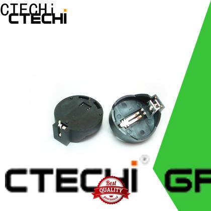 CTECHi coin battery holder supplier for sale